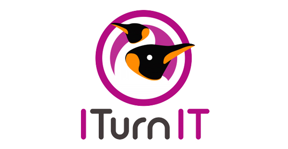 iturn it